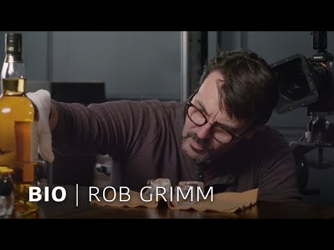 Rob Grimm Bio | PRO EDU Beverage Photography & Retouching Tutorial