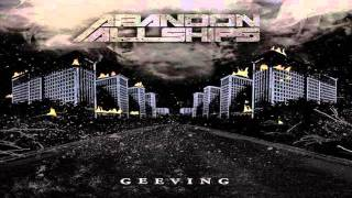 Abandon All Ships mix- Maria(I Like It Loud) & StrangeLove