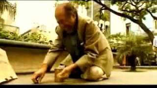 Cortometraje: Historia de un letrero. Alonso Álvarez Barreda