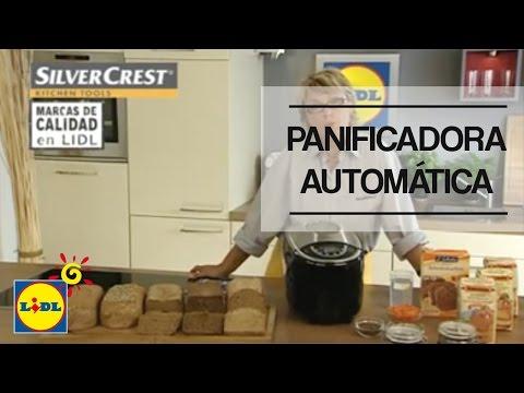 Panificadora Automática -Lidl España