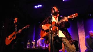 The Mavericks - As Long As There's Loving Tonight/Jamabalaya -
