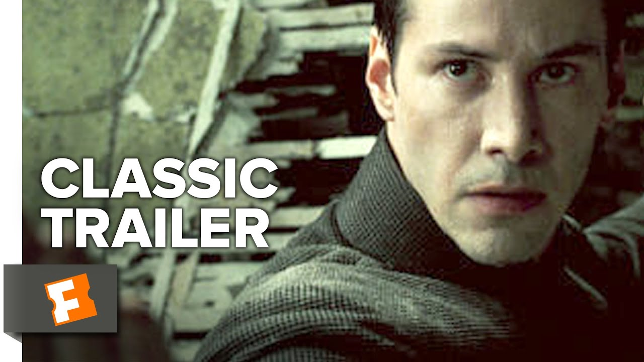 >Official Trailer #1