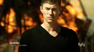 Dominion | Season 2 Trailer #2