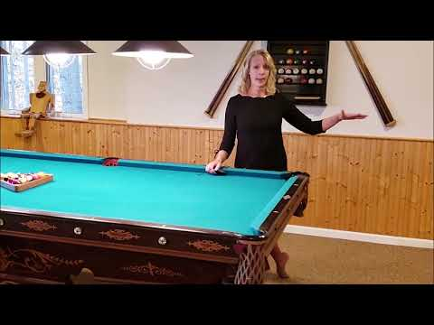 3833 Windy Hill Dr. Listing Video