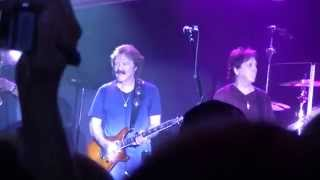 The Doobie Brothers-Don't Start Me To Talkin' Milwaukee,WI 7-3-15