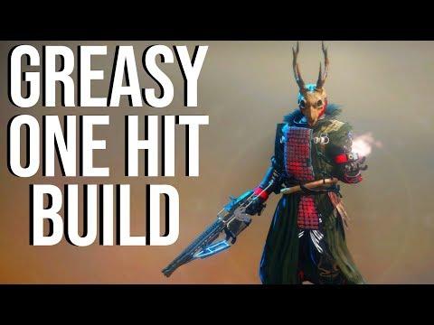 THIS IS BROKEN: Arbalest One Hit Bodyshot Build | Destiny 2 Shadowkeep