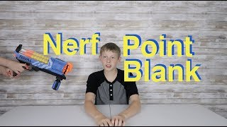 Nerf Point Blank (Workout)