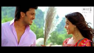 Piya O Re Piya   Tere Naal Love Ho Gaya I Riteish Deshmukh, Genelia Dsouza & Atif Aslam Song Video