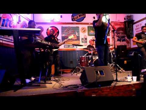 Stot Juru & Knee Deep Band (Wild Wings Cafe)