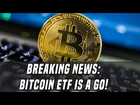 Is A Bitcoin ETF Finally Here? | VanEck & SolidX Launch ETF to Institutions via SEC Exemption