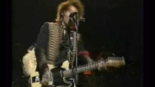 "Adam and the Ants ""Live in Tokyo"" part XII - Cartrouble"