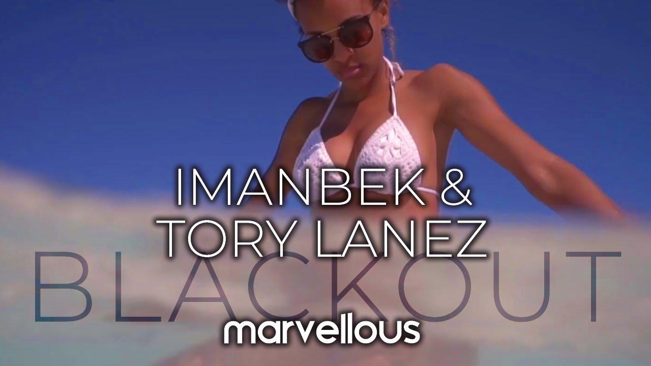 Imanbek - Imanbek & Tory Lanez – Blackout