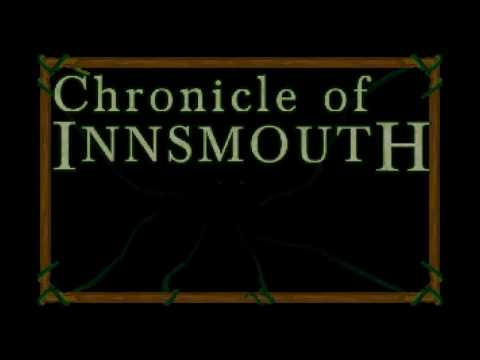 Chronicle of Innsmouth #1 Steam Trailer thumbnail