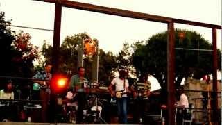 "Beachwood Sparks ""Mollusk"" @ The New L. A. Folk Festival Zorthian Ranch Altadena CA 8-4-12"