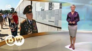 Впервые в Берлине с мая 1945 года: ветераны из России вспоминают о войне (09.05.2018)