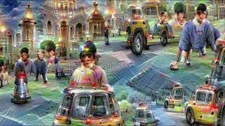 My first attempt to create deep dream with caffe