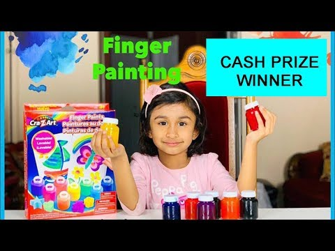 Cash Prize Lucky Winner by (HUMA IN THE KITCHEN)