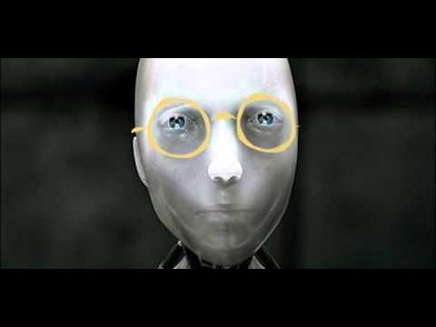 Yo Robot (Audio)