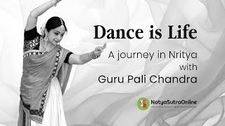 A Journey in Nritya