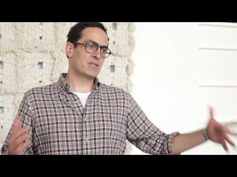 Preparando a #30bienal | Alexandre da Cunha