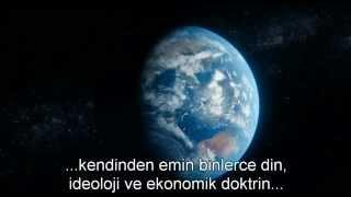 Pale Blue Dot (Soluk Mavi Nokta) - Carl Sagan