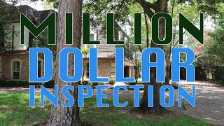 Million Dollar Inspection
