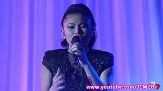 Marlisa Punzalan - Audition Song - Grand Final - The X Factor Australia 2014