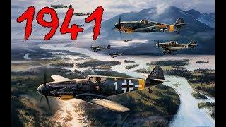 Фильм про вторую мировую войну - Как напали на СССР