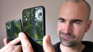 Google Pixel 4 & Google Pixel 4 XL Camera Review - Best smartphone snapper?