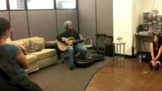 Ziggy Marley at eMusic
