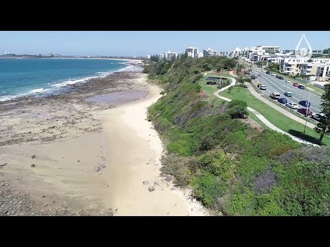 Sewer relining completed at Alexandra Headland foreshore youtube thumbnail