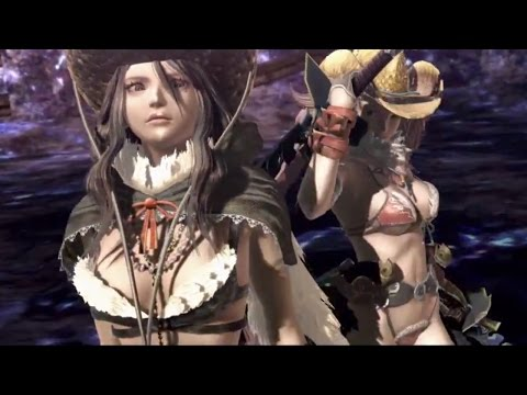 Onechanbara Z2: Chaos - Announcement Trailer thumbnail