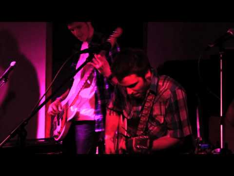 "The Burning River Ramblers Live at Jackie O's ""Redwood"""