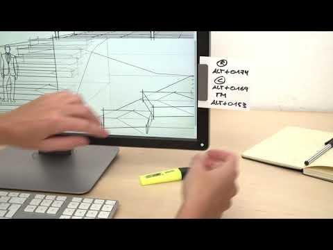 DURAFIX® Clip -  Magnetischer Zettelclip (DE) | DURABLE