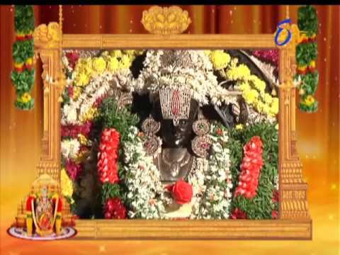 Sri Venkateswara Vaibhavam | Aradhana | 30th May 2017 | ETV Telugu