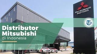 PT Mitsubishi Motors Indonesia Perusahaan dan Distributor Tunggal Produk Mitsubishi di Indonesia