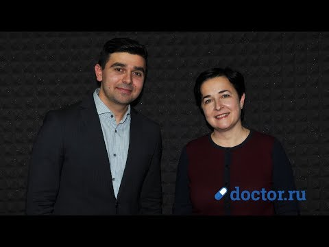 Гастроэнтерология с доктором Ибрагимовым. Редкие болезни печени. Наследственный гемохроматоз и болез