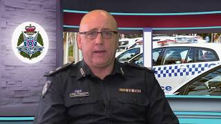 On The Beat – Ep 3 – Supt. John Fitzpatrick