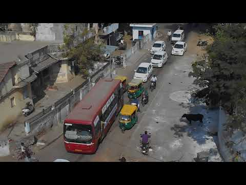 Traffic Problem 5514