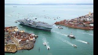Інші кораблі на підході! Вільямсон зробив гучну заяву. Постійна пристуність НАТО в Азові