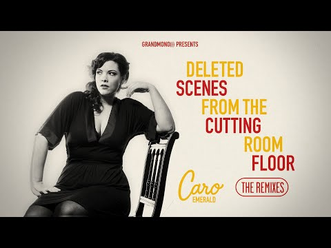 Caro Emerald - Back It Up (Hitmeister D Extended Remix)
