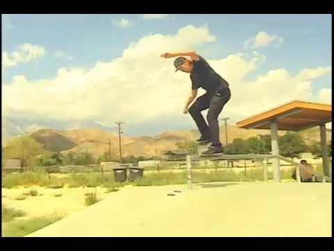 Lone Pine Skate Park
