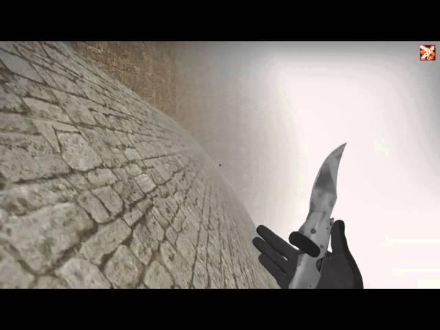 CS:GO Surf Montage #1 [60FPS]