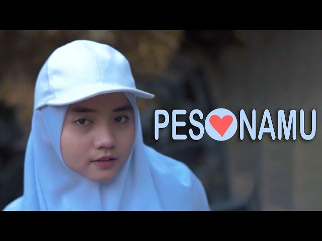 PESONAMU - ALMAHYRA OFFICIAL (COVER CHERYLL)