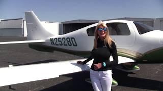 NexGA Aircraft: N2528D 2005 Columbia 400