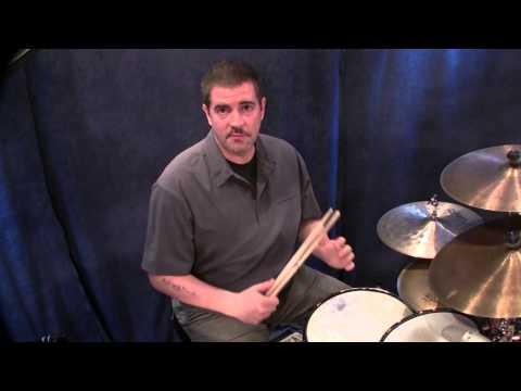 BLACK PANTHER Versatus Russ Miller signature Snare bubínek