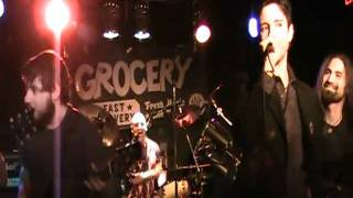 Zandelle - Darkness Of The Night (live at Alrene's Grocery 12-17-10)