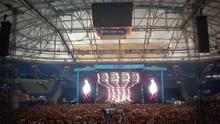 Ed Sheeran   Happier   Live In Gelsenkirchen, Germany (÷ Tour)