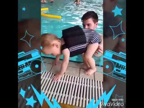 Baby Swimming Bojen-Badeanzug Schwimmhilfe