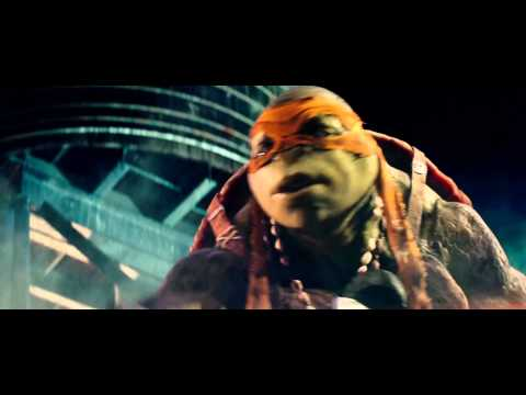 Les Tortues Ninja | Nouvelle Bande Annonce | VF | HD